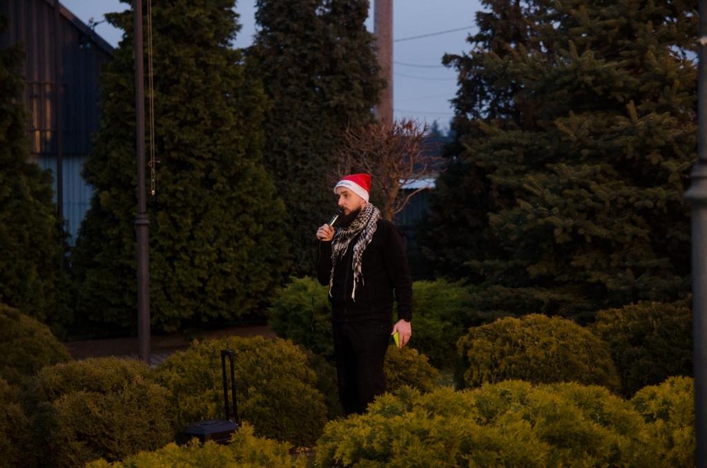 II Ubieranie Babickiej Choinki -foto: Marcin Bańkosz (https://www.facebook.com/marcin.b.foto)